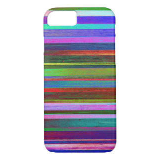Colored scheme iPhone 8/7 case
