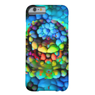 Colored Stones Barely There iPhone 6 Case
