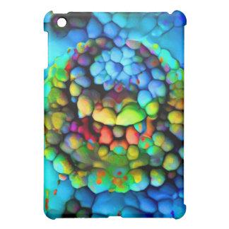 Colored Stones Cover For The iPad Mini