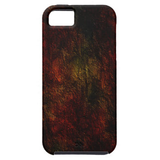 Colored Texture Design iPhone 5 Cover