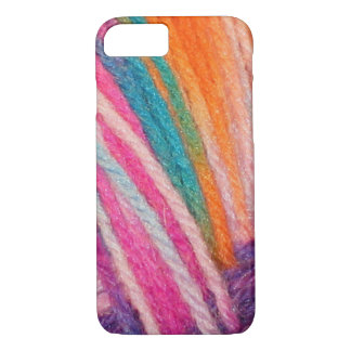 Colored threads iPhone 8/7 case