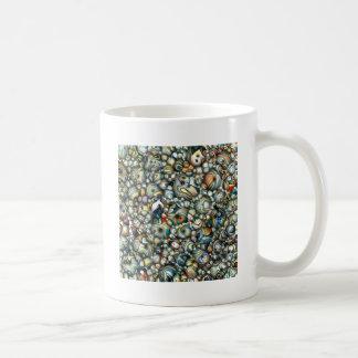 Colorful 3D Abstract Coffee Mug
