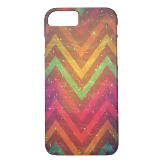 Colorful Abstract Background iPhone 7 Cases