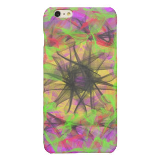 colorful abstract modern pattern