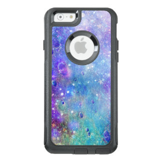 Colorful Abstract Outer Space GR3 OtterBox iPhone 6/6s Case