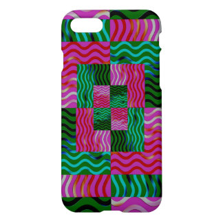Colorful Abstract Pattern iPhone7 Case