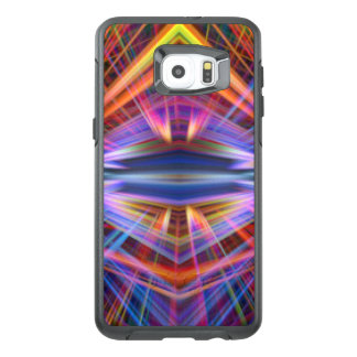 Colorful Abstract Pattern Print Design
