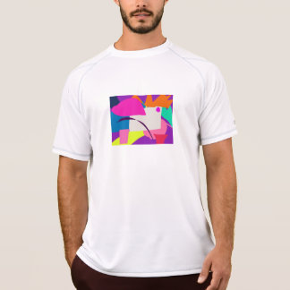 Colorful Abstract Picture Shirts