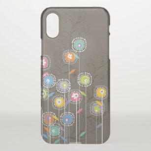 Blue Pastel Background Iphone X Cases Covers Zazzle Com Au