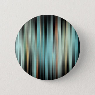 Colorful Abstract Stripes 6 Cm Round Badge