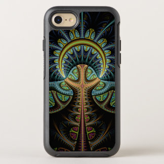 Colorful Abstract Tree of Life OtterBox Symmetry iPhone 8/7 Case