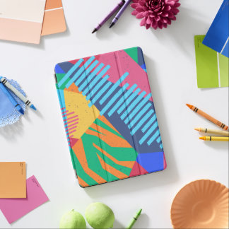 Colorful Abstract Tropical Design | Ipad Air Case iPad Air Cover
