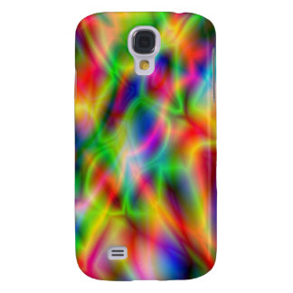 Colorful Abstraction Case-Mate HTC Case