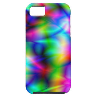 Colorful Abstraction iPhone 5 Case-Mate Case