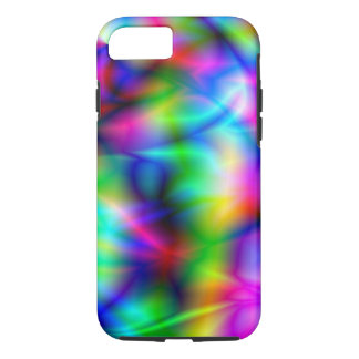 Colorful Abstraction iPhone 7 Case