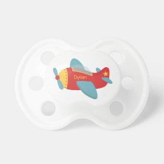 Colorful & Adorable Cartoon Aeroplane Dummy