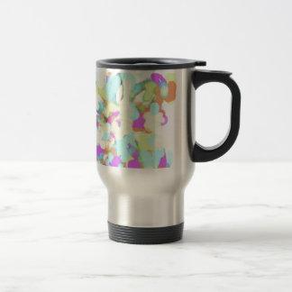 Colorful and Beautiful Artist Design Mug