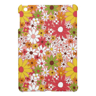 Colorful and Lovely Floral & Eye Catching | iPad Mini Cases