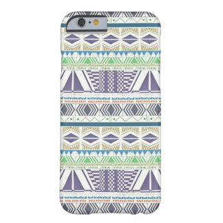 Colorful and Unique Aztec Art iPhone 6 case Barely There iPhone 6 Case