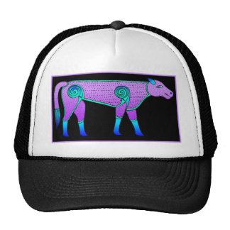 Colorful Antique Style Celtic Art Tees and GIfts Trucker Hat