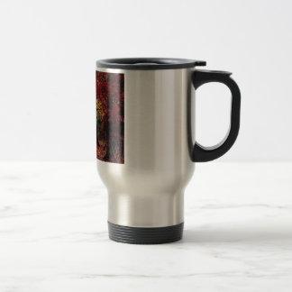Colorful Autumn Day Coffee Mug
