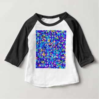 Colorful background baby T-Shirt