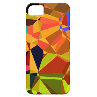 Colorful Barely There iPhone 5 Case
