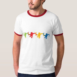 Colorful - Barrel Full of Monkeys T-Shirt