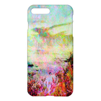 Colorful Beach iPhone 7 Plus Case