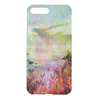 Colorful Beach iPhone 7 Plus Case