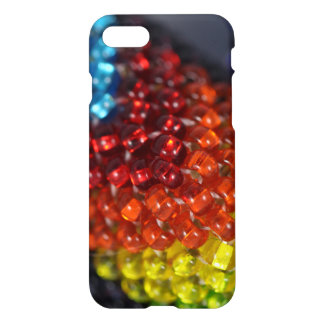 Colorful Beads iPhone Case