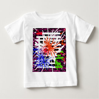 Colorful big bang baby T-Shirt