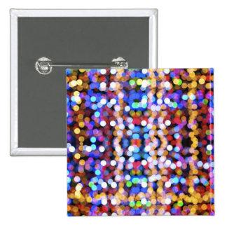 colorful-blurred-lights botek dizzy digital 15 cm square badge