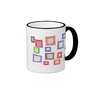 Colorful Boxes Mug