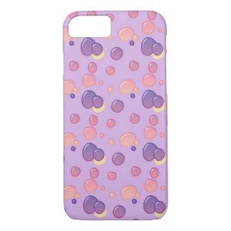 Colorful Bubbles iPhone 8/7 Case