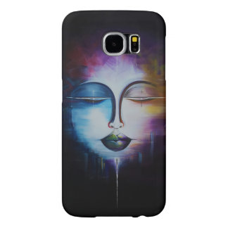 Colorful Budah Samsung Galaxy S6 Cases