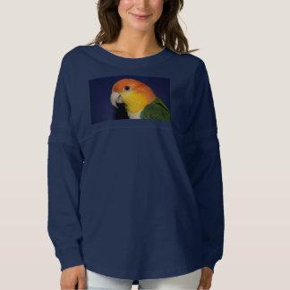 Colorful Caique Parrot