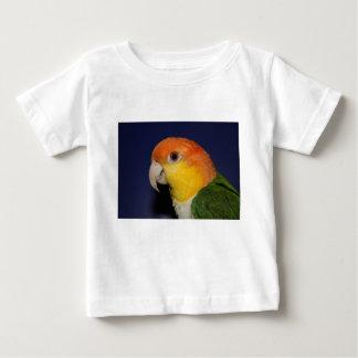Colorful Caique Parrot Tee Shirt