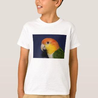 Colorful Caique Parrot Tees