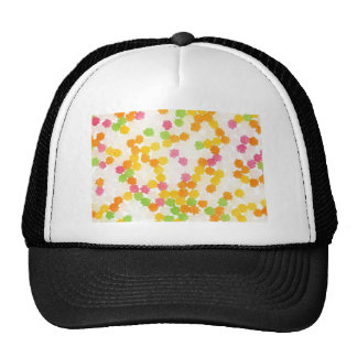 Colorful Candies Trucker Hat