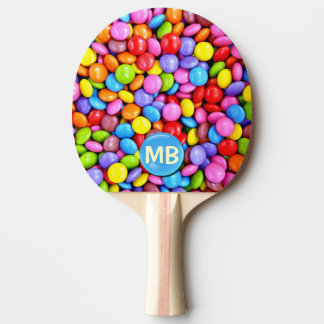 Colorful Candies Personalize Photo