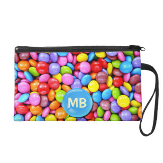 Colorful Candies Wristlets