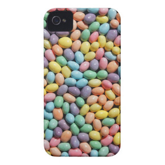 Colorful candy eggs blackberry bold phone case Case-Mate iPhone 4 case