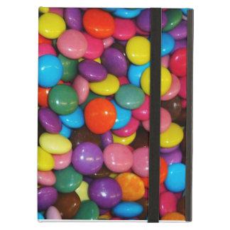 Colorful Candy iPad Folio iPad Air Case