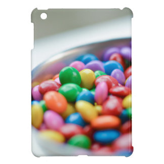 colorful candy iPad mini cases
