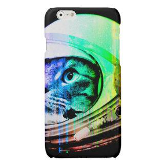 colorful cats - Cat astronaut - space cat