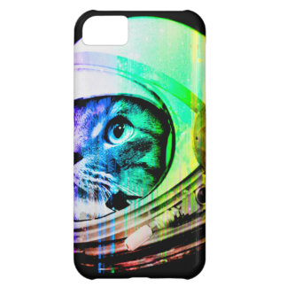 colorful cats - Cat astronaut - space cat iPhone 5C Case