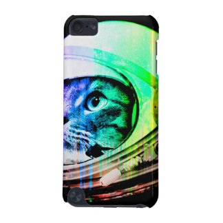 colorful cats - Cat astronaut - space cat iPod Touch (5th Generation) Cover