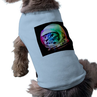 colorful cats - Cat astronaut - space cat Shirt
