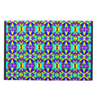 Colorful Chaos 21 Cover For iPad Air